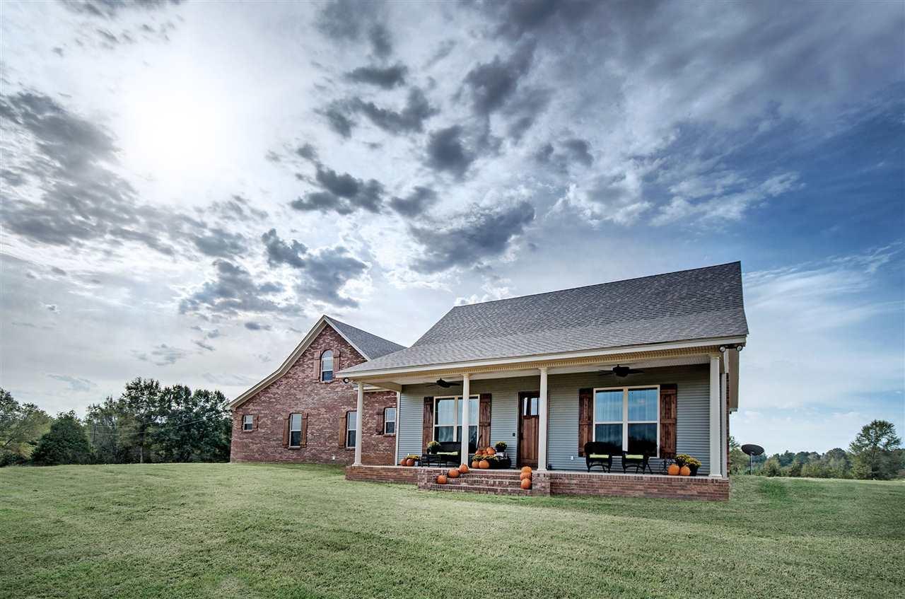 Real Estate for Sale, ListingId: 35796869, Mize,MS39116