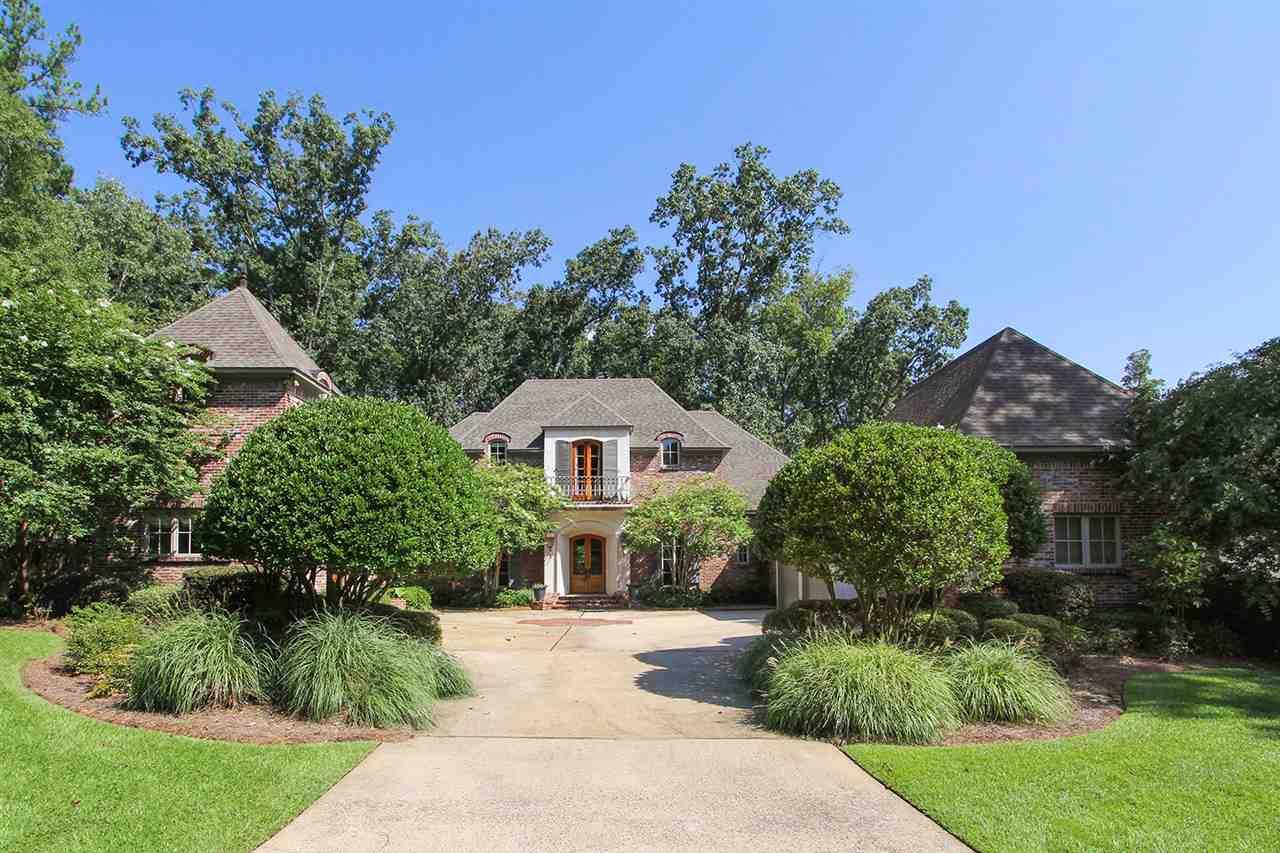 Real Estate for Sale, ListingId: 35816783, Ridgeland,MS39157