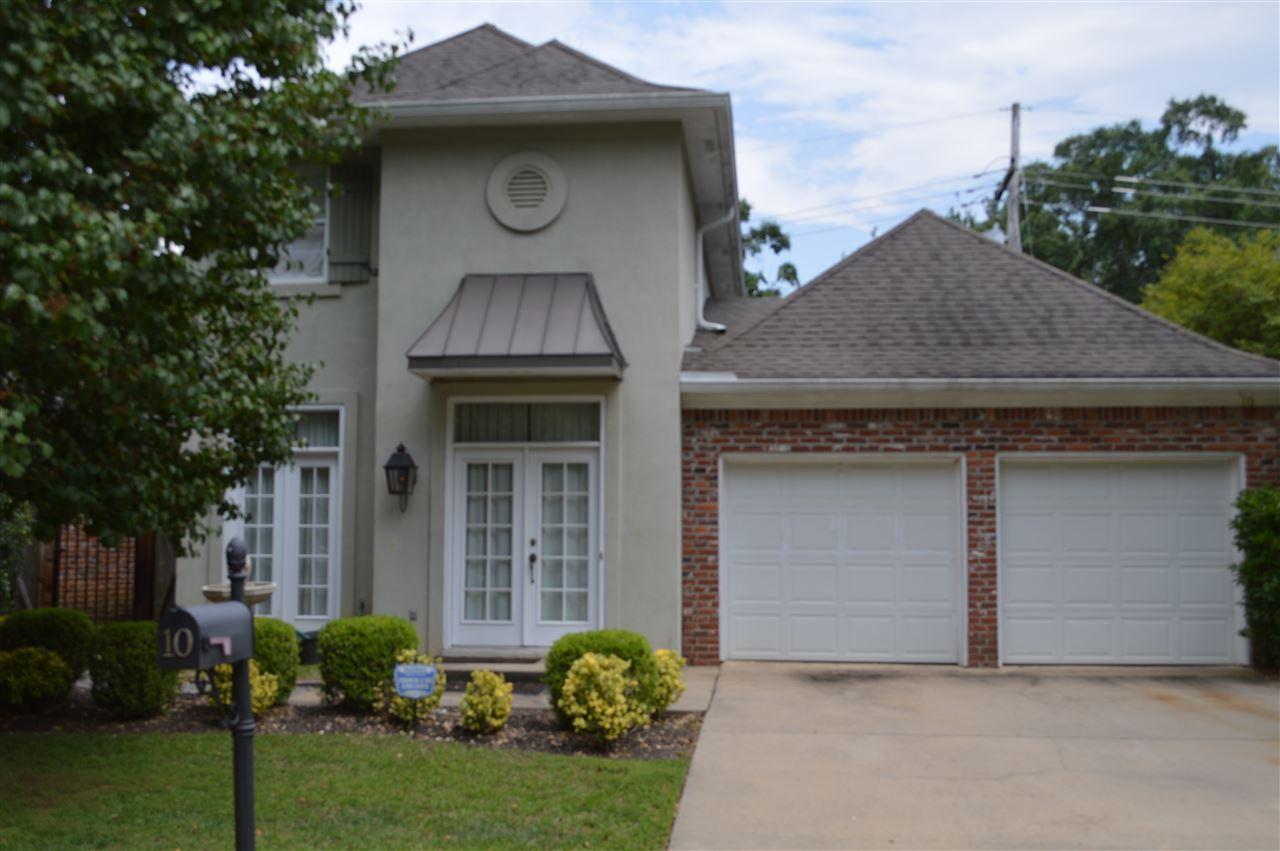 Rental Homes for Rent, ListingId:35963713, location: 10 ASHTON GARDENS DR Jackson 39211