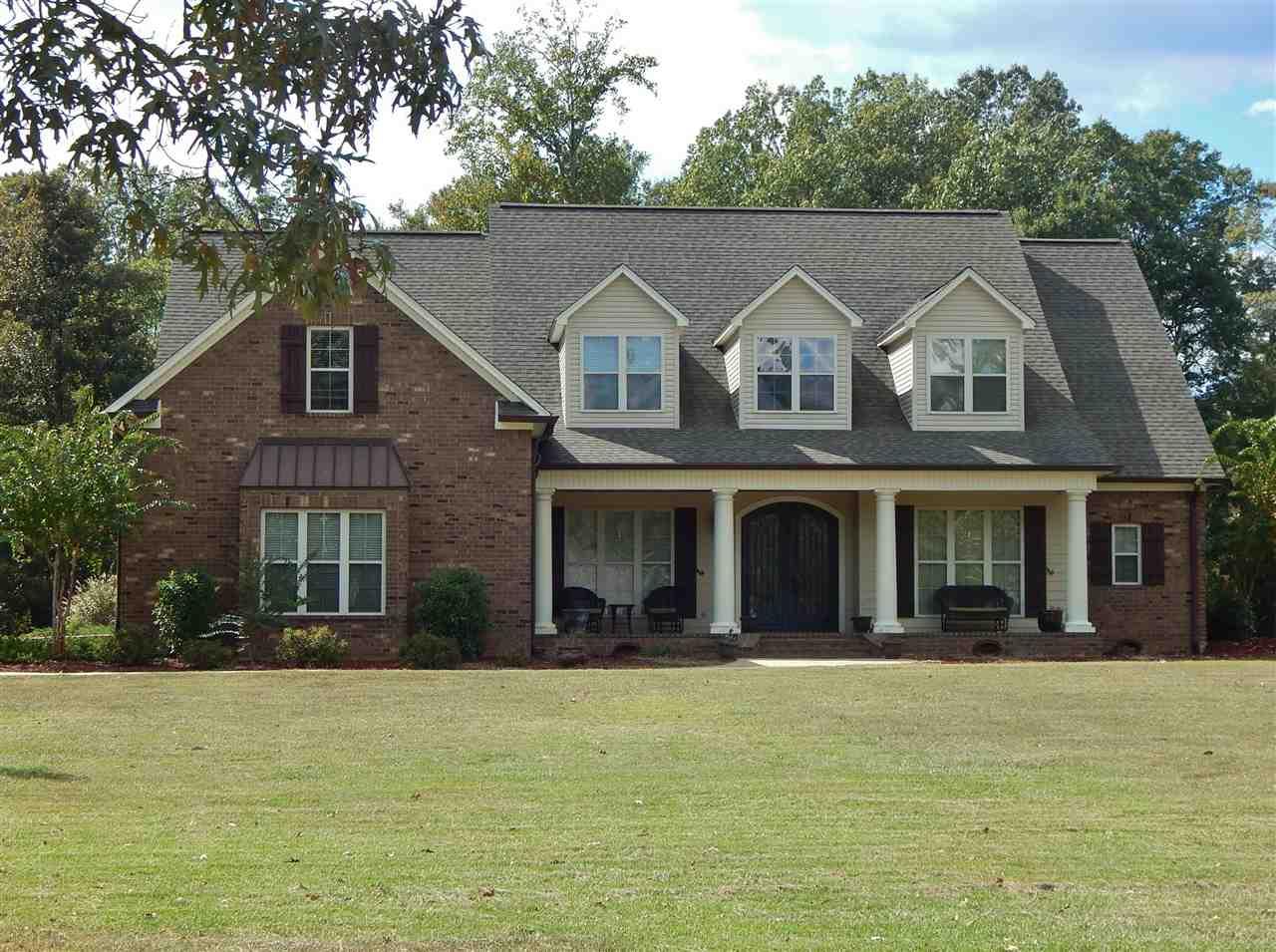 Real Estate for Sale, ListingId: 35965554, Forest,MS39074