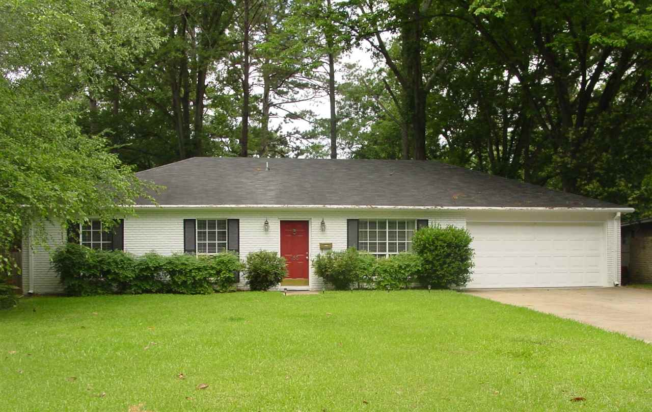 Rental Homes for Rent, ListingId:35968869, location: 465 PIMLICO PL Jackson 39211