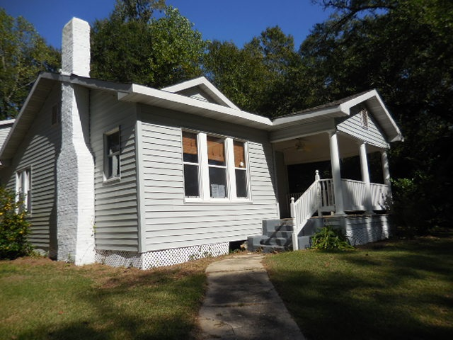 Real Estate for Sale, ListingId: 35987770, Meridian,MS39305
