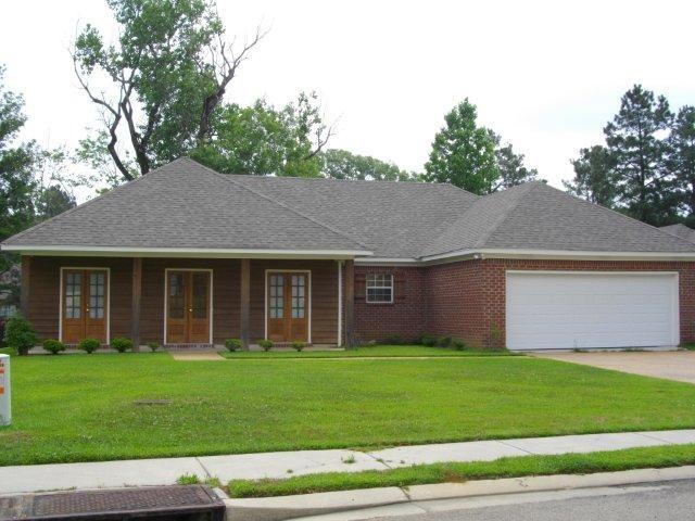Rental Homes for Rent, ListingId:36019092, location: 104 NORTH BRANCH ST Madison 39110