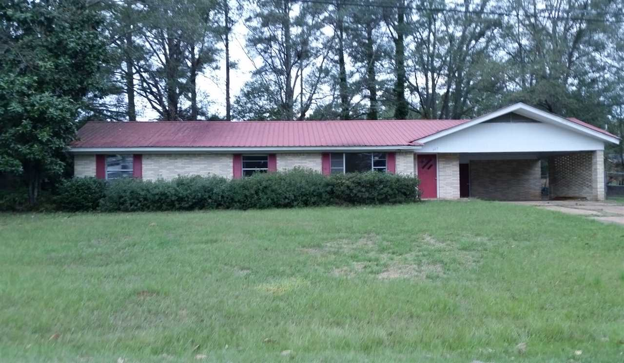 Real Estate for Sale, ListingId: 36128268, Carthage, MS  39051