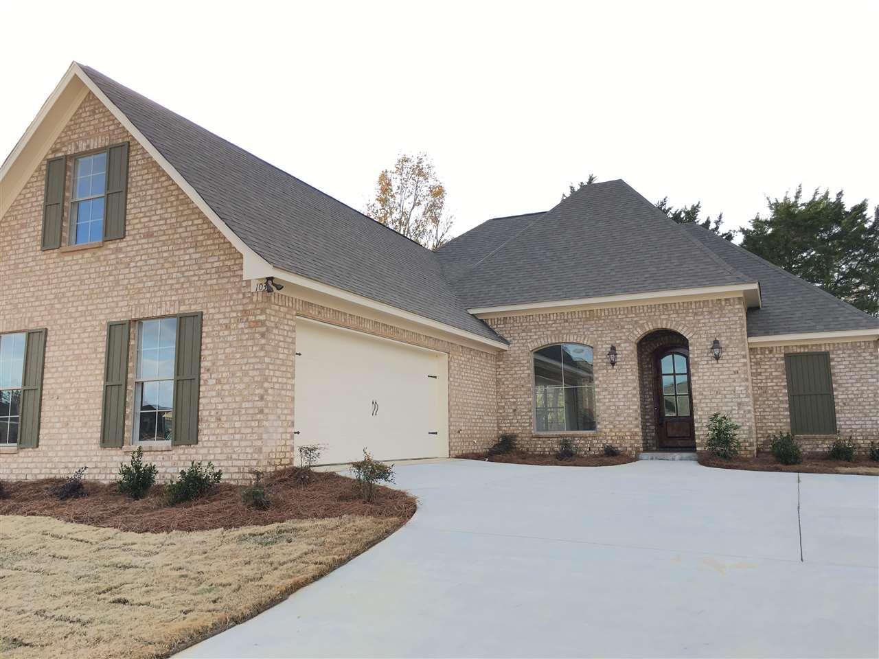 Real Estate for Sale, ListingId: 36131978, Madison,MS39110
