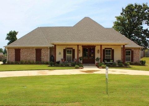 Rental Homes for Rent, ListingId:36176238, location: 208 GRAND OAK BLVD Clinton 39056