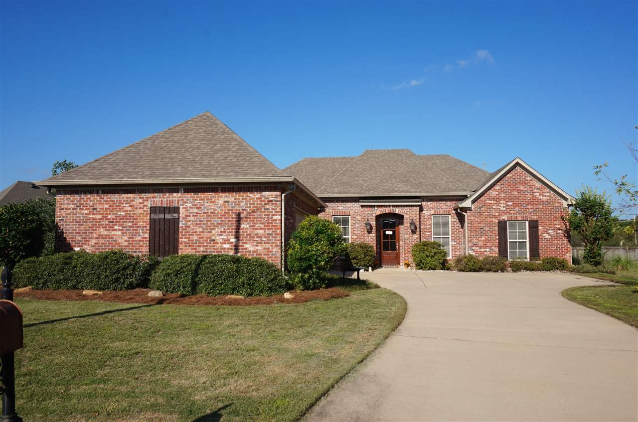 Real Estate for Sale, ListingId: 36228278, Madison,MS39110