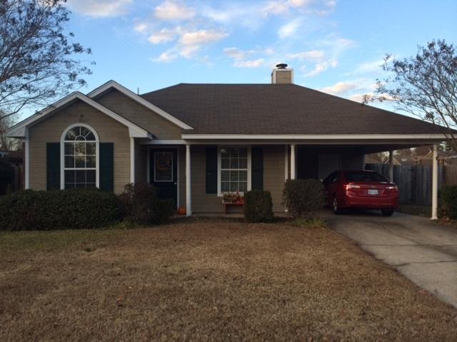 Rental Homes for Rent, ListingId:36241884, location: 345 EVERGREEN WAY Brandon 39047