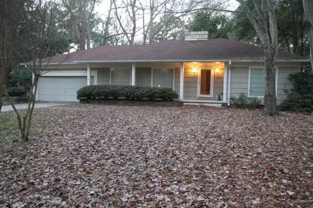 Rental Homes for Rent, ListingId:36252060, location: 3719 MONTROSE CT Jackson 39216