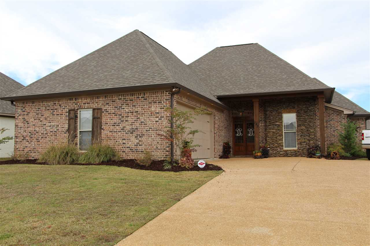 Real Estate for Sale, ListingId: 36283005, Brandon,MS39047