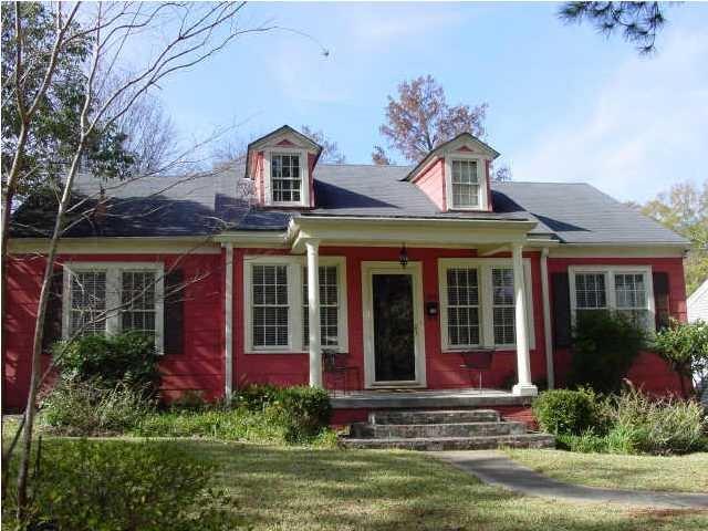 Rental Homes for Rent, ListingId:36297023, location: 3515 GALLOWAY AVE Jackson 39216