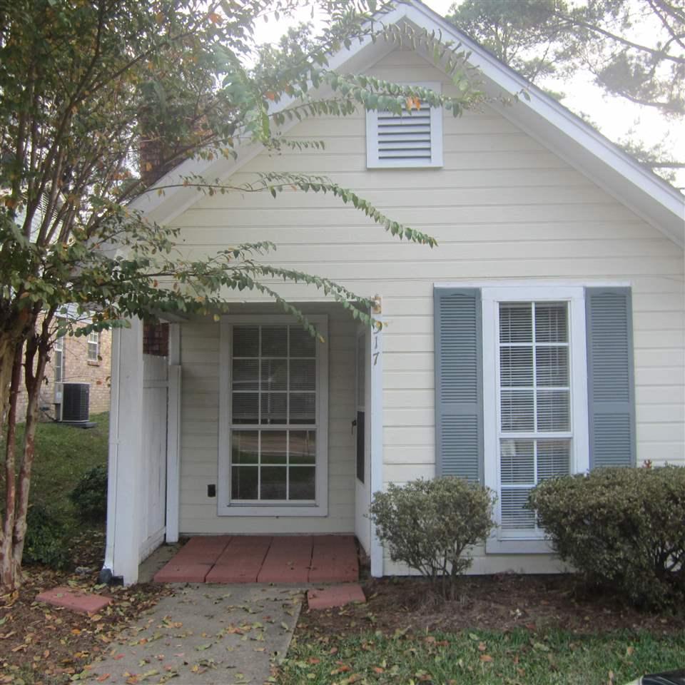 Rental Homes for Rent, ListingId:36388114, location: 317 PEACH ORCHARD DR Ridgeland 39157