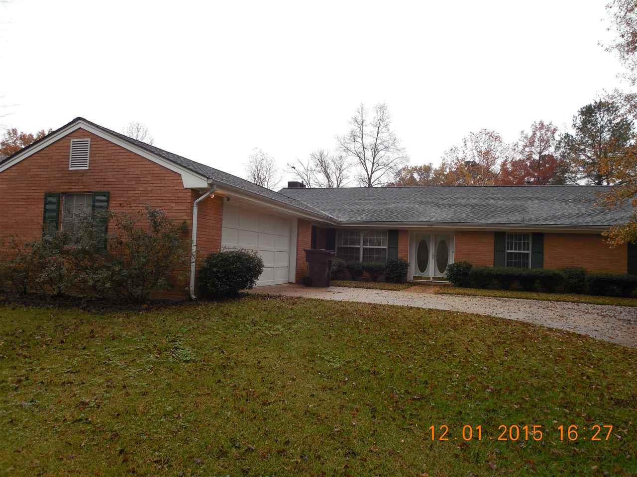 Real Estate for Sale, ListingId: 36435696, Kosciusko,MS39090