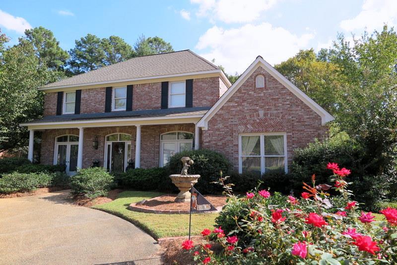 Real Estate for Sale, ListingId: 36453138, Ridgeland,MS39157