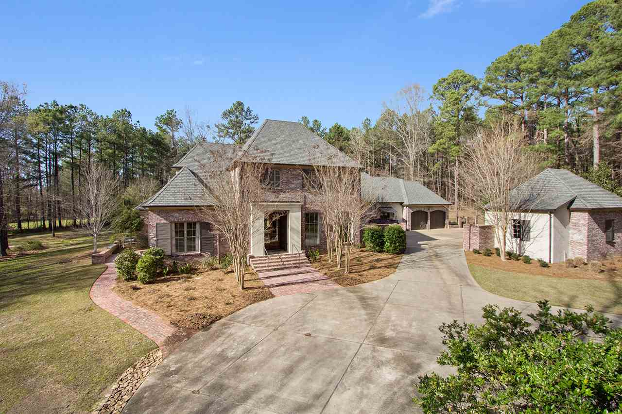 Real Estate for Sale, ListingId: 36568904, Ridgeland,MS39157