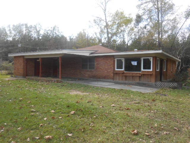 1752 F E Sellers Hwy, Monticello, MS 39654