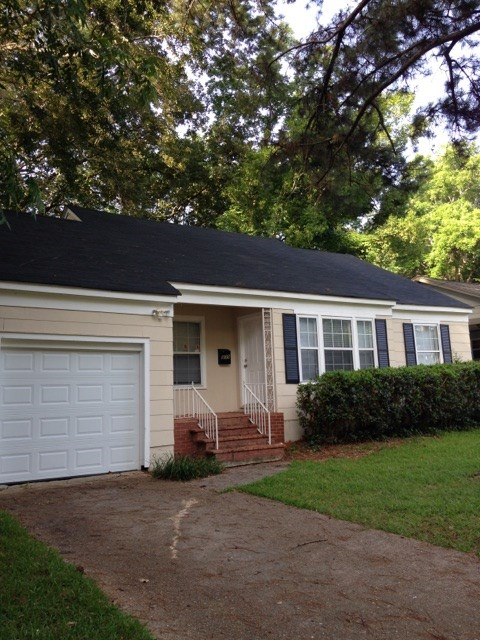 Rental Homes for Rent, ListingId:36639049, location: 339 AUDUBON PL Jackson 39206