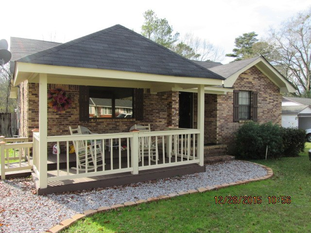 Photo of 309 COLLEGE ST  Carthage  MS