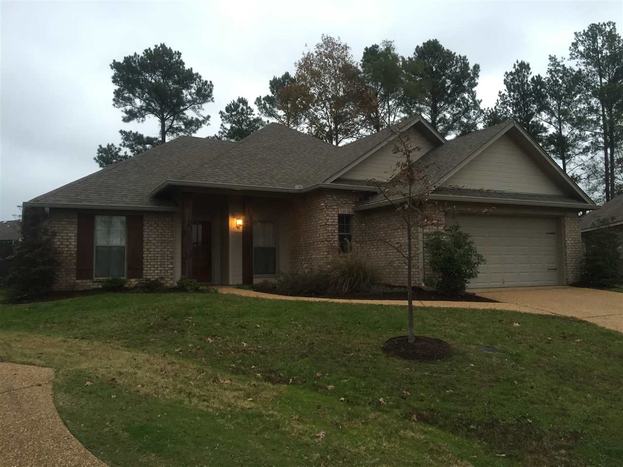 Rental Homes for Rent, ListingId:36702656, location: 123 JORDAN DR. Brandon 39042