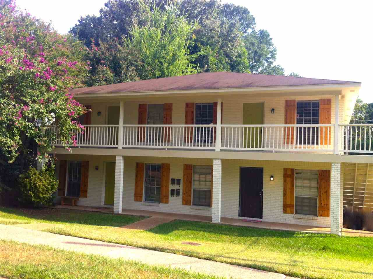 Rental Homes for Rent, ListingId:36862125, location: 505 LORENZ BLVD Jackson 39216