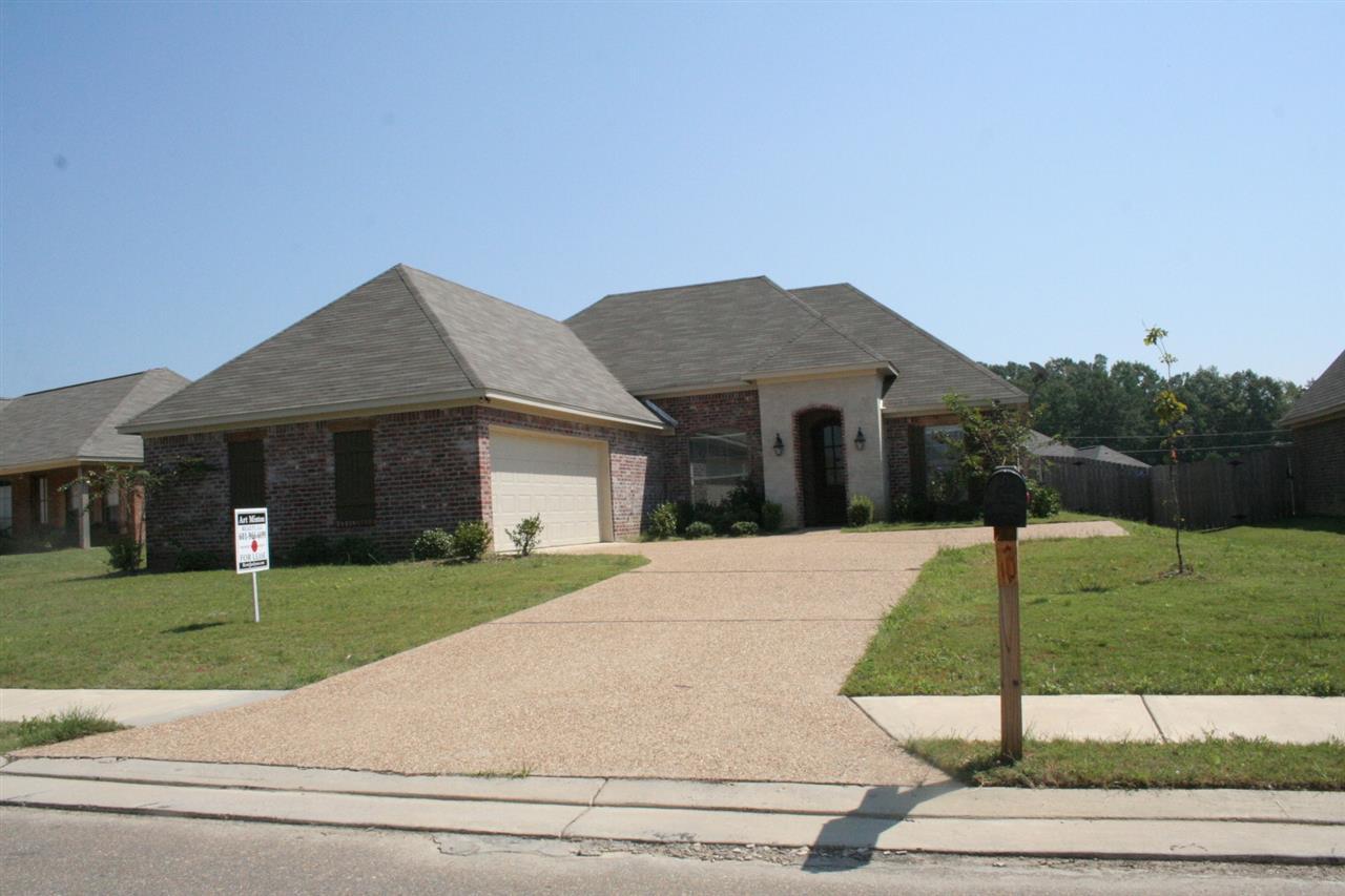 Rental Homes for Rent, ListingId:36862122, location: 190 HARVEY CROSSING DR Canton 39046