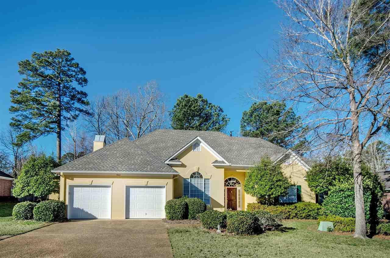 Real Estate for Sale, ListingId: 36862130, Pearl,MS39208