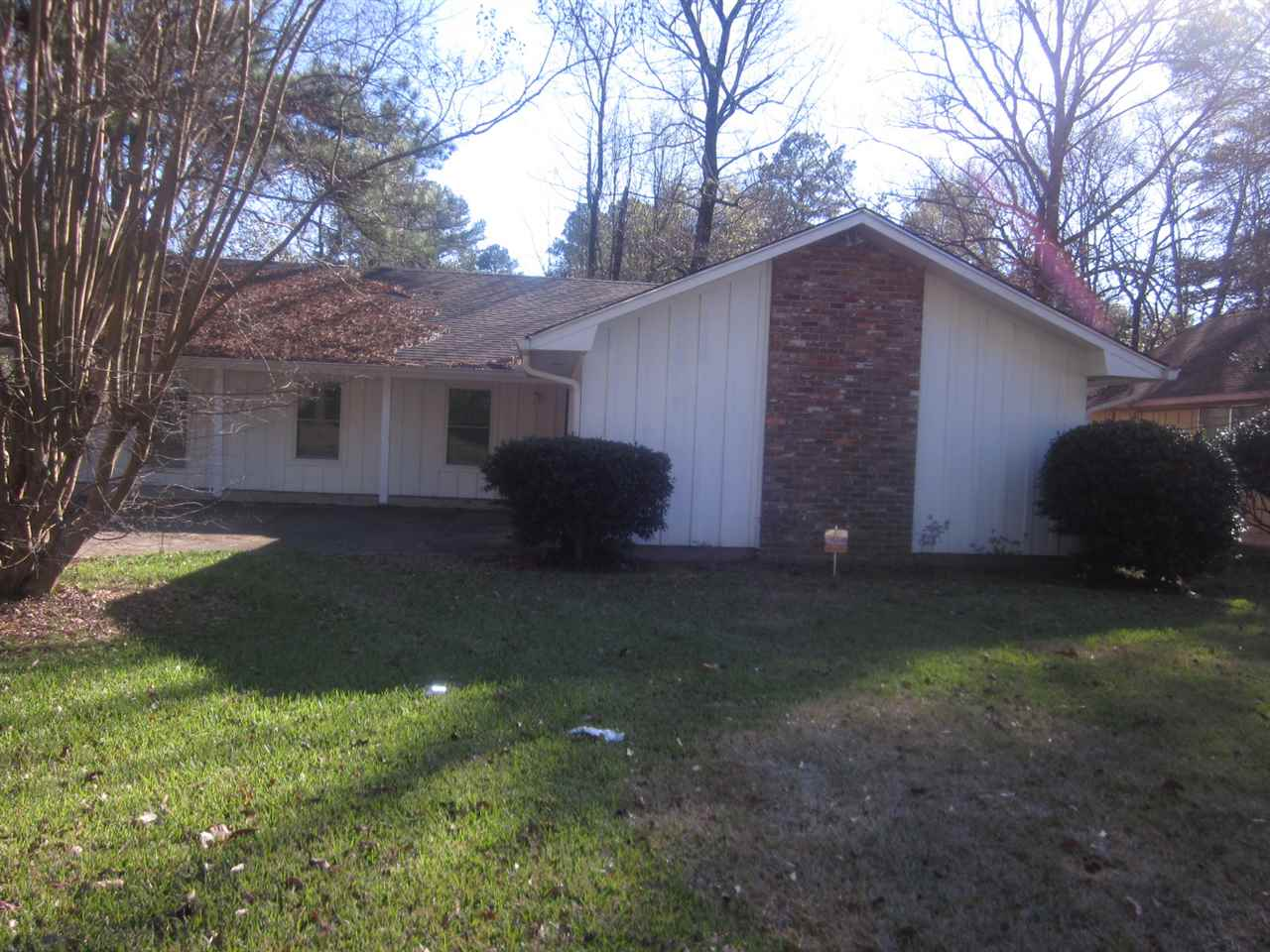 Photo of 1515 DORGAN ST  Jackson  MS