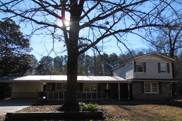 Real Estate for Sale, ListingId: 37061688, Meridian,MS39307