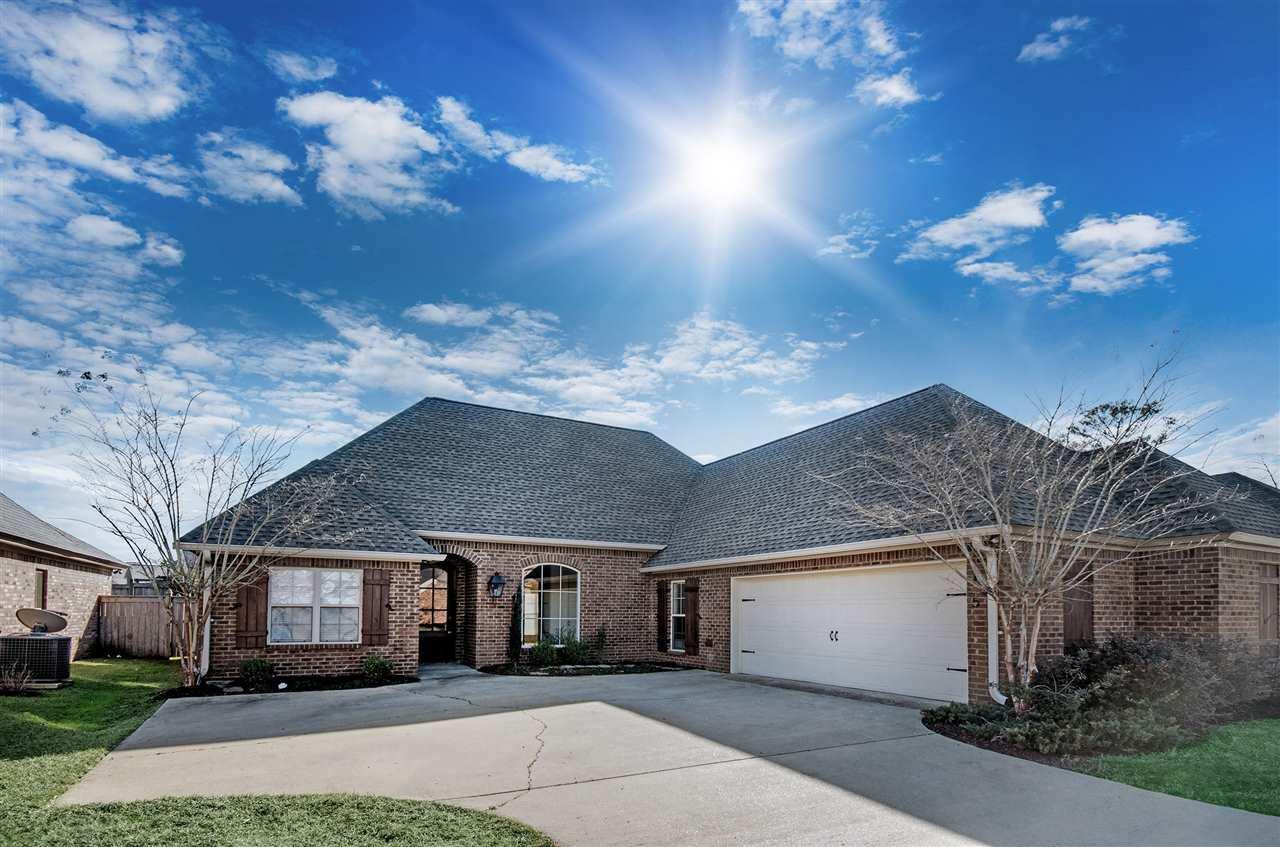 Real Estate for Sale, ListingId: 37089042, Pearl,MS39208