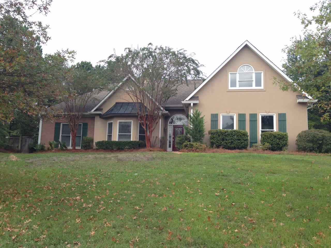 Real Estate for Sale, ListingId: 37101815, Ridgeland,MS39157