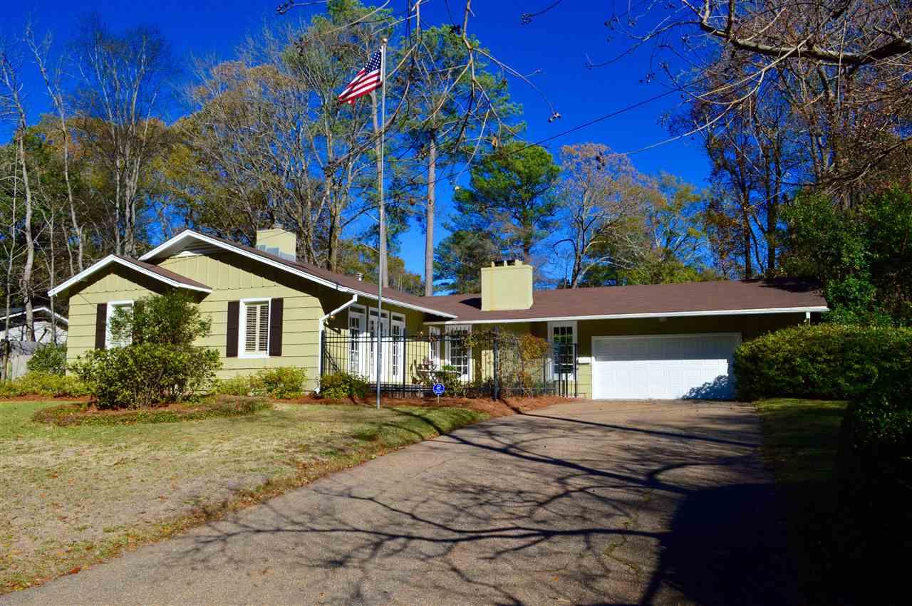 Real Estate for Sale, ListingId: 37101808, Jackson,MS39216