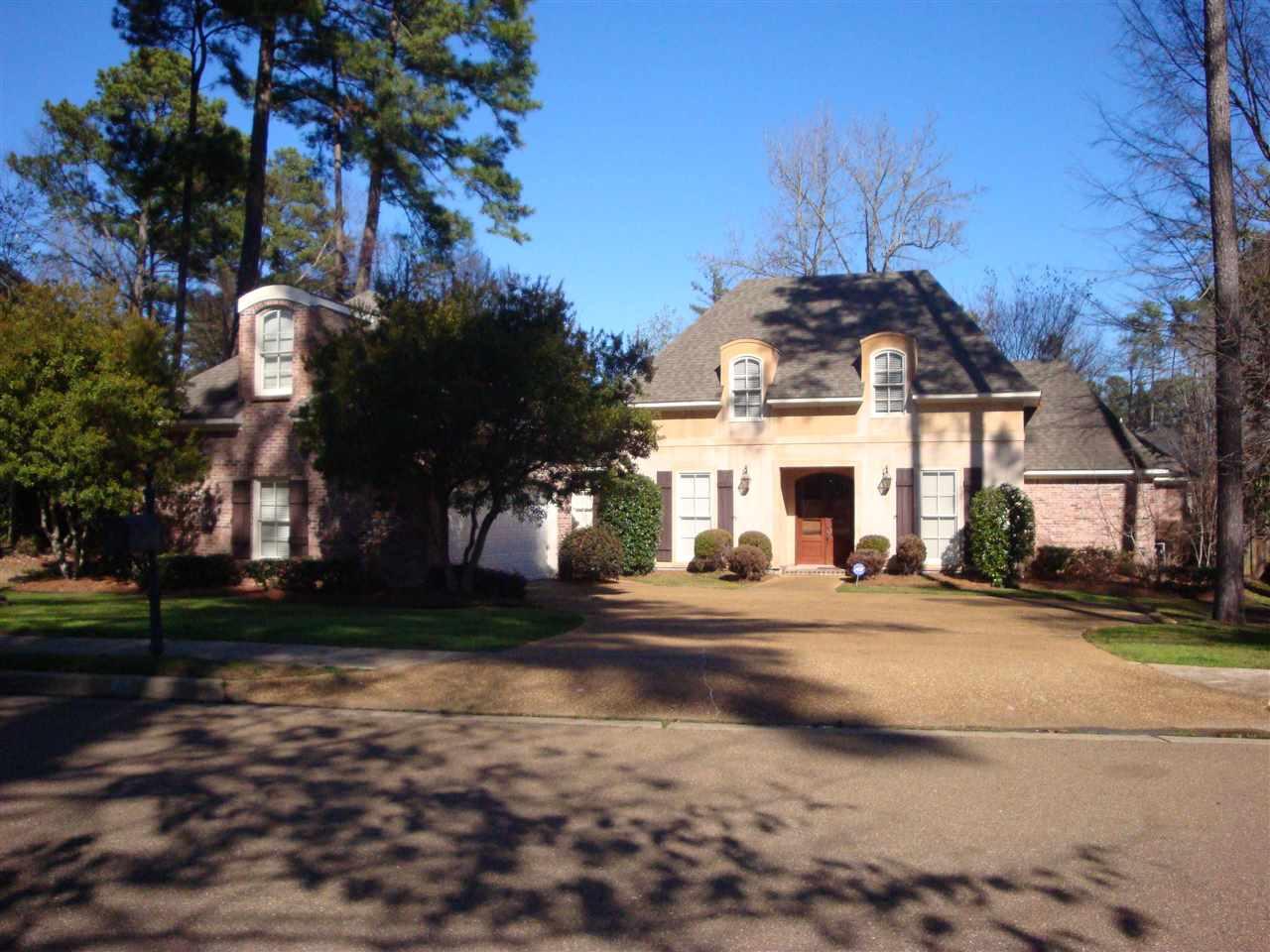 Real Estate for Sale, ListingId: 37170550, Ridgeland,MS39157