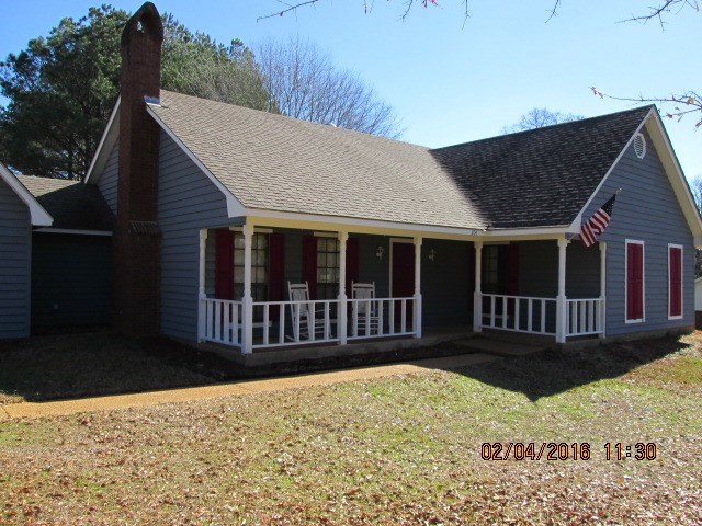 Real Estate for Sale, ListingId: 37170554, Carthage, MS  39051
