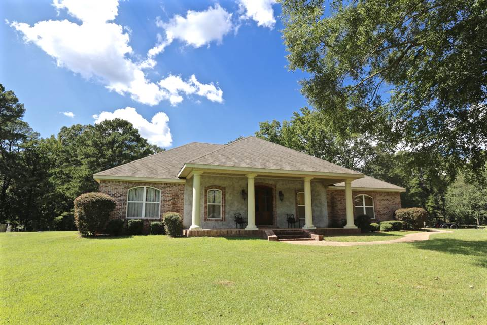 Real Estate for Sale, ListingId: 37210026, Terry, MS  39170