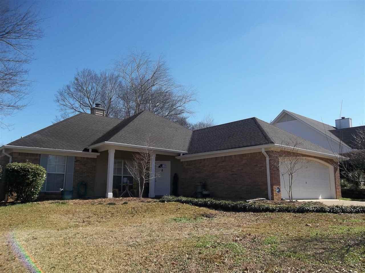 Real Estate for Sale, ListingId: 37210013, Madison,MS39110