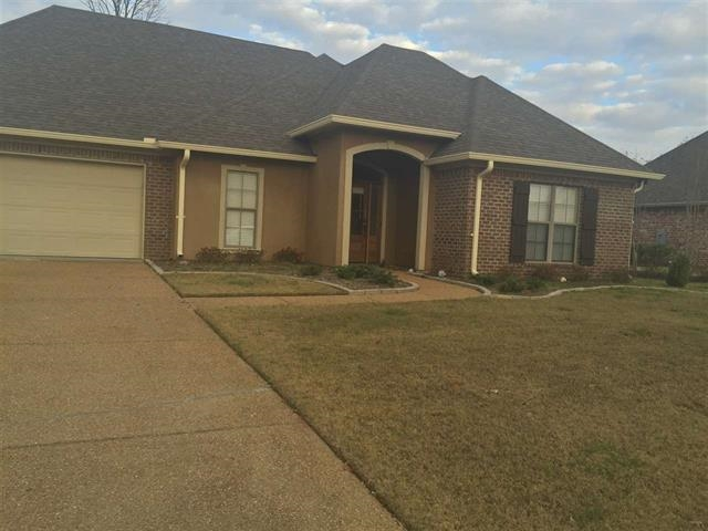 Rental Homes for Rent, ListingId:37210008, location: 157 ROCKBRIDGE CIR Clinton 39056