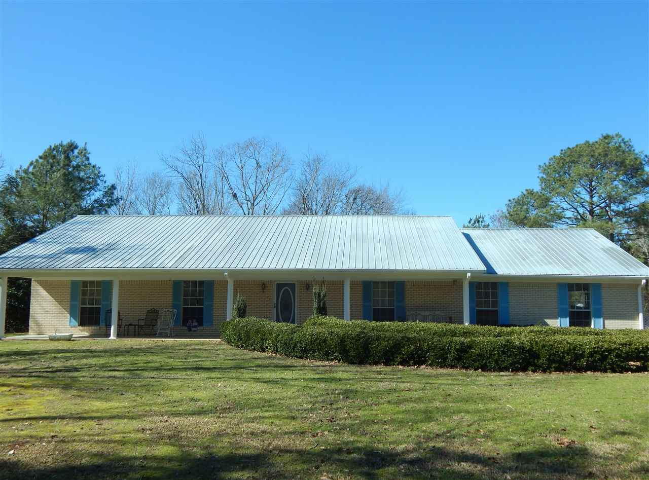 Real Estate for Sale, ListingId: 37254300, Carthage, MS  39051