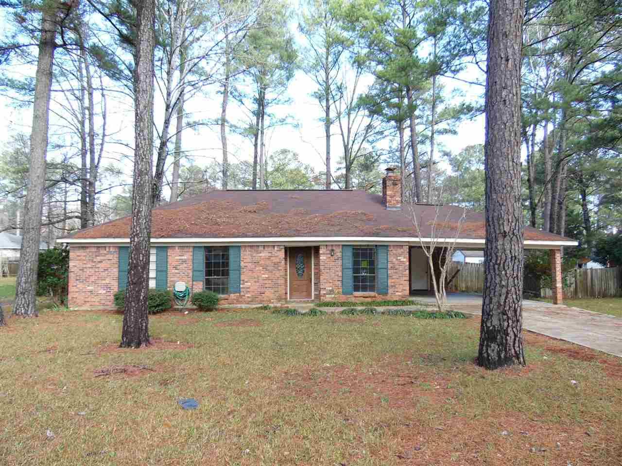 Real Estate for Sale, ListingId: 37299587, Brandon,MS39047