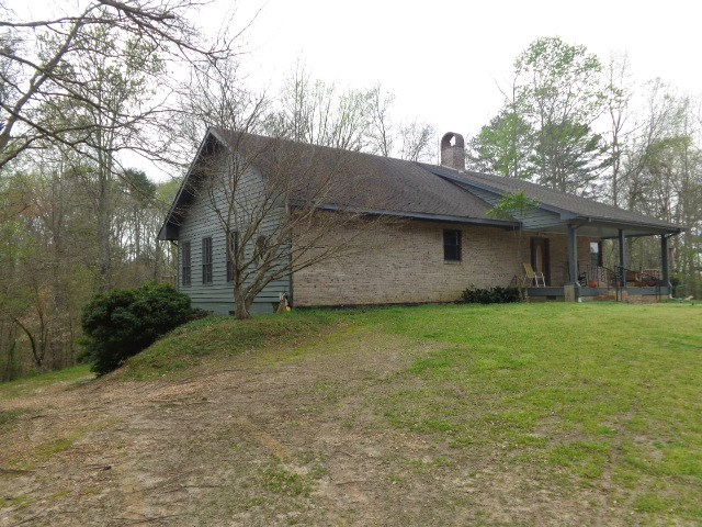 Photo of 1160 PERRETT RD  Hazlehurst  MS