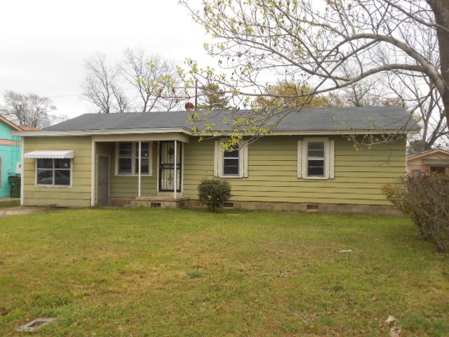 Photo of 509 CYPRESS AVE  Greenwood  MS