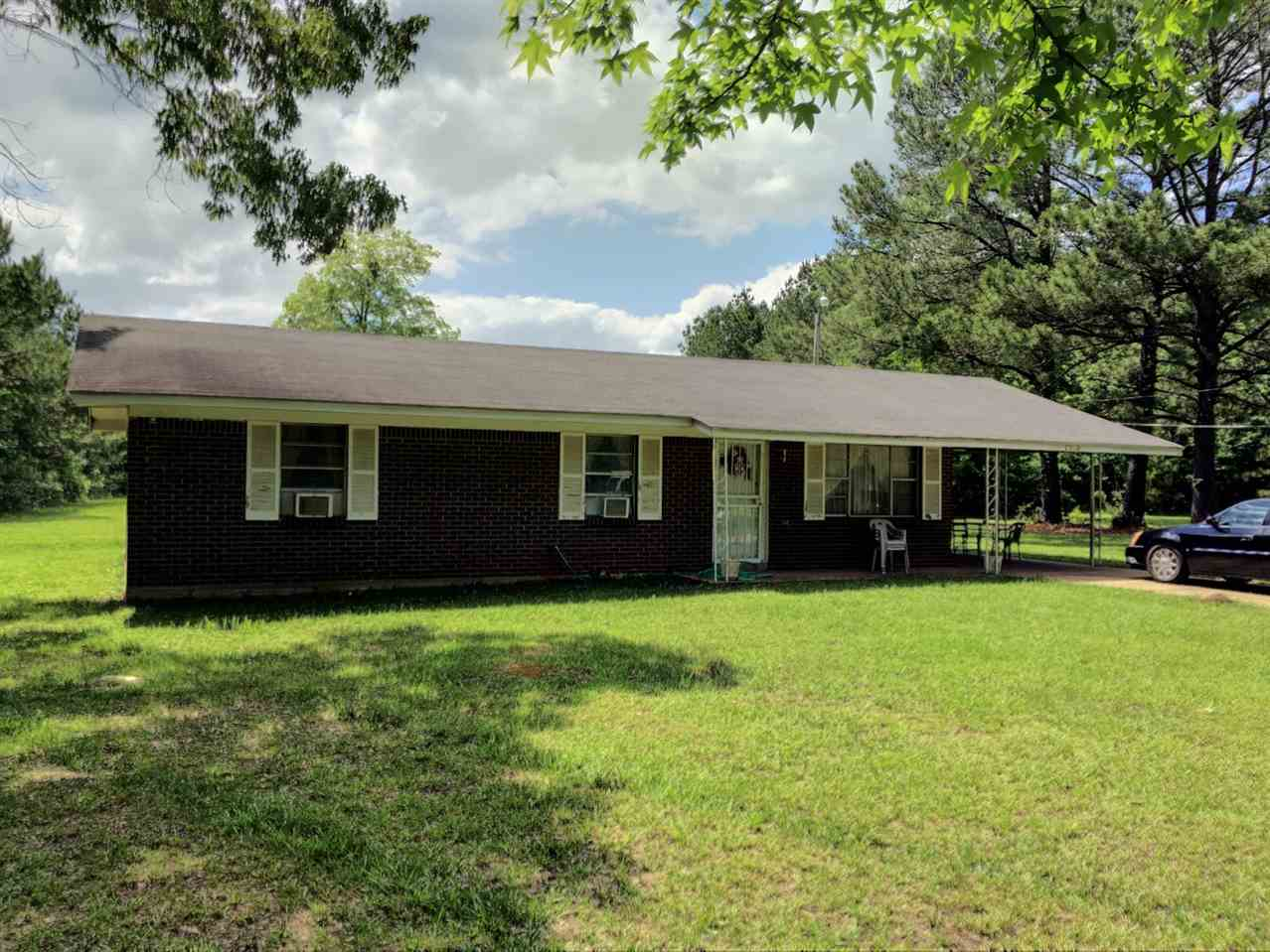 Photo of 1729 SWAMP RD  Carthage  MS