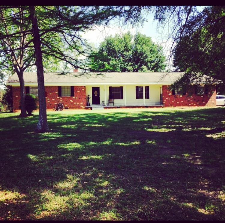 Photo of 397 J SMITH RD  Mt Olive  MS