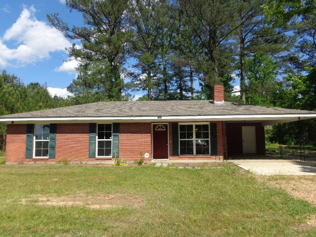 Photo of 1388 OLD RIVER RD  Harrisville  MS
