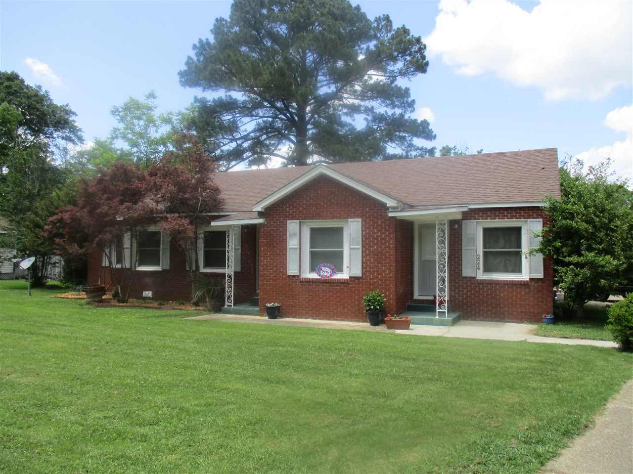 Photo of 224 LEWIS ST  Florence  MS