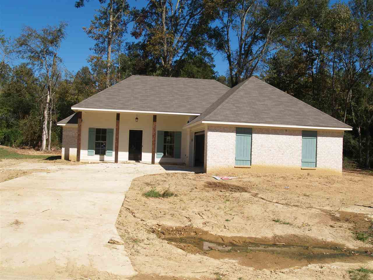Photo of 223 TERRY BROOK DR  Terry  MS