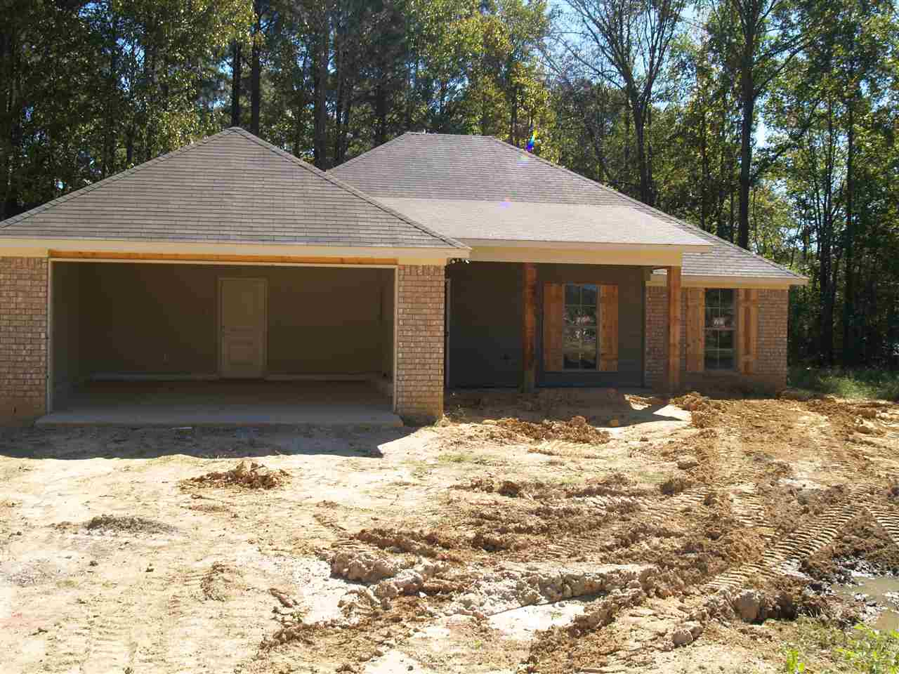 Photo of 222 TERRY BROOK DR  Terry  MS