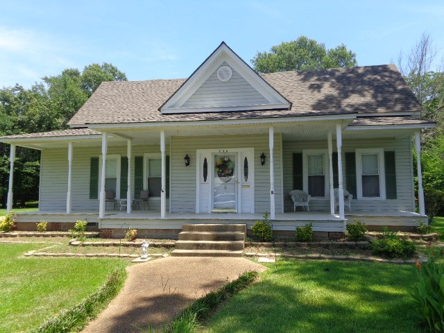 Photo of 246 DAMPEER ST  Crystal Springs  MS