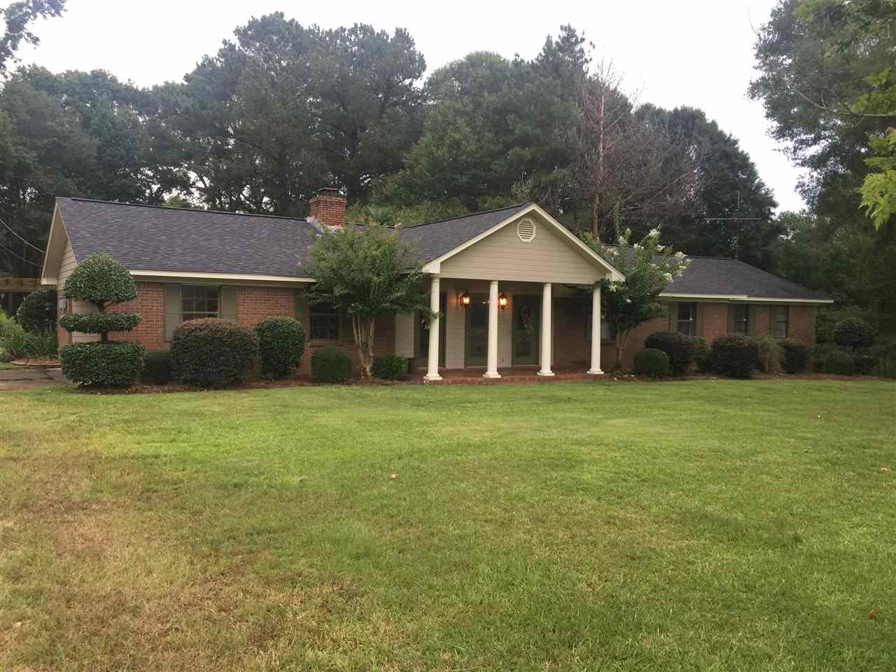 Photo of 920 NEW HOPE RD  Magee  MS