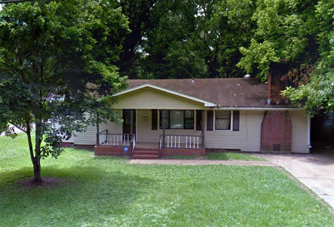 Photo of 705 WOODY DR  Jackson  MS