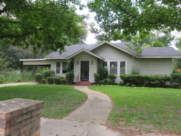 Photo of 214 DELMAR ST  Ruleville  MS
